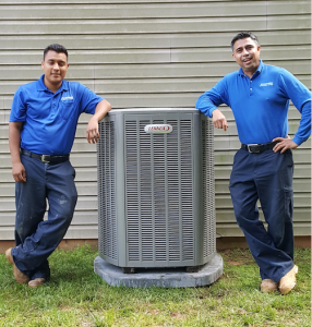 Why-is-my-ac-unit-blowing-warm-air?-Andersen-Heating-Cooling