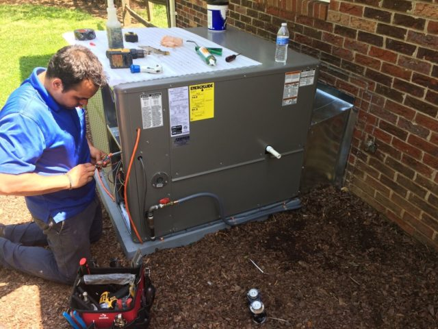 Best Time to Buy a New Heating & Air System